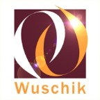 Logo Wuschik Wellness